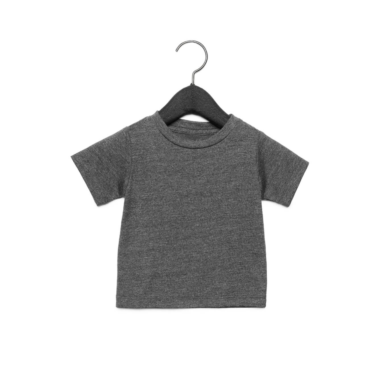 Baby Jersey Short Sleeve T Shirt