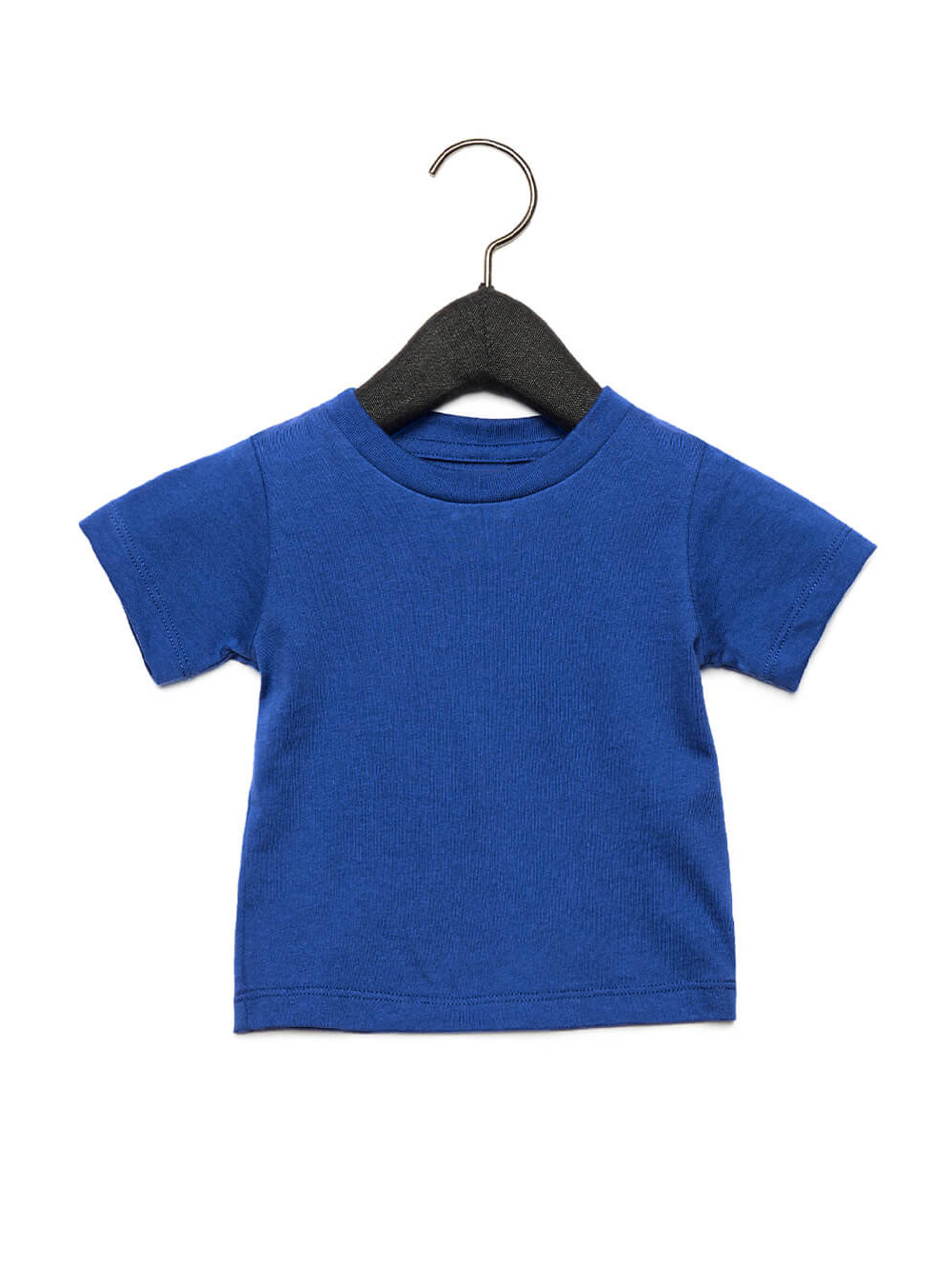 baby t-shirt true royal